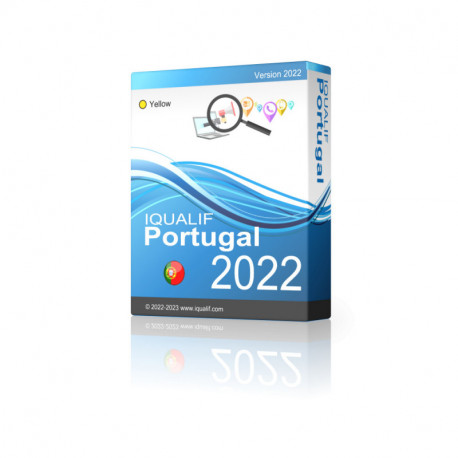 IQUALIF Portogallo Gialle, Professionisti